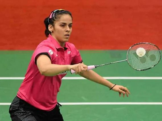 Saina, Prannoy cleared for Thailand Open Badminton