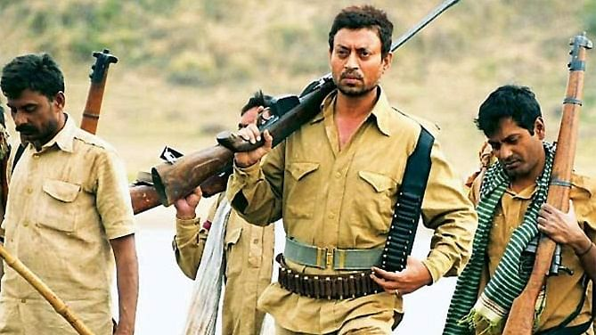 IFFI Spotlight 2021: Day 7 of the film fest paid homage to late actor Irrfan Khan