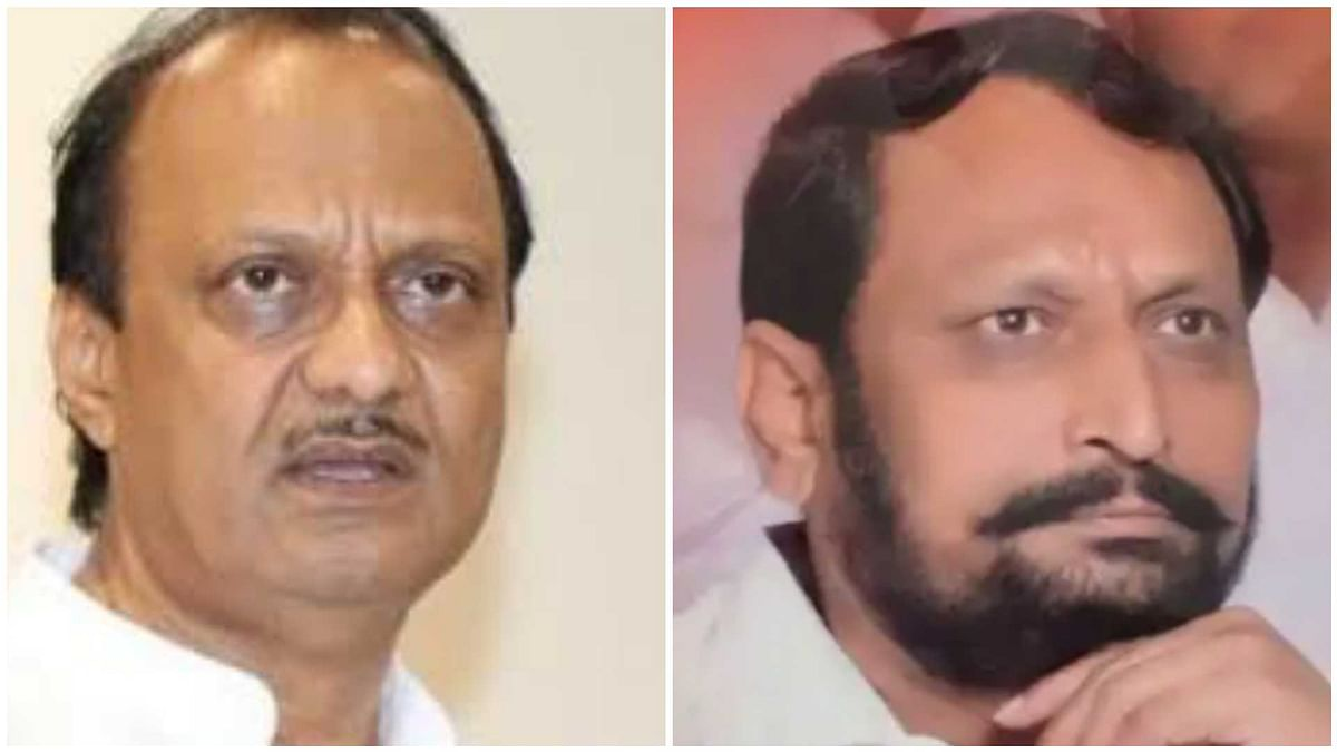 'Baseless argument': Ajit Pawar slams Karnataka deputy CM over his Mumbai remarks