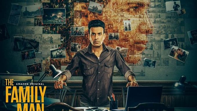 'The Family Man': Second season of Manoj Bajpayee's spy thriller to release on Feb 12; check out new teaser