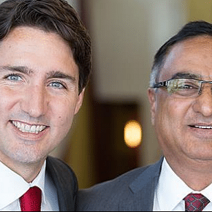 Indo-Canadian MP Ramesh Sangha expelled from party caucus after making 'baseless accusations'
