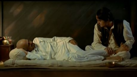 Mahatma Gandhi Death Anniversary: Best films based on the life of the iconic leader