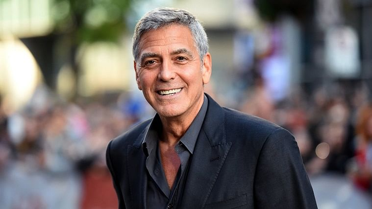 George Clooney wants to 'steer clear of' politics