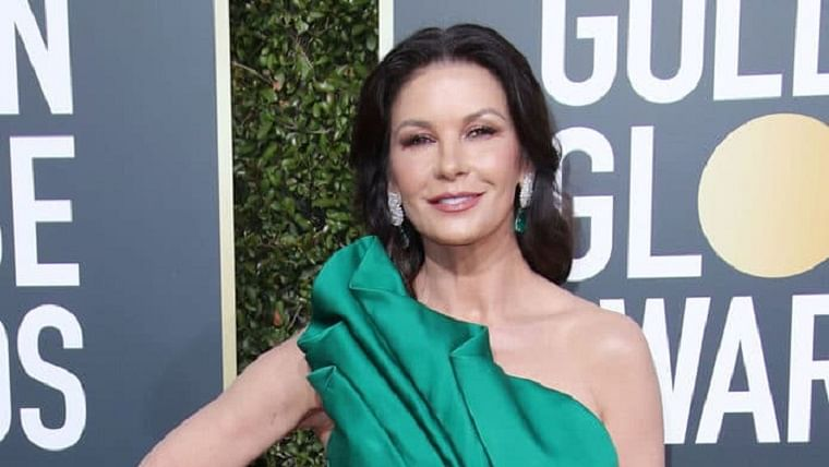 Catherine Zeta Jones roped in for the second season of 'Prodigal Son'