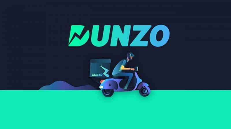 Dunzo raises 292.7 crore in funding from Google, Lightbox and others