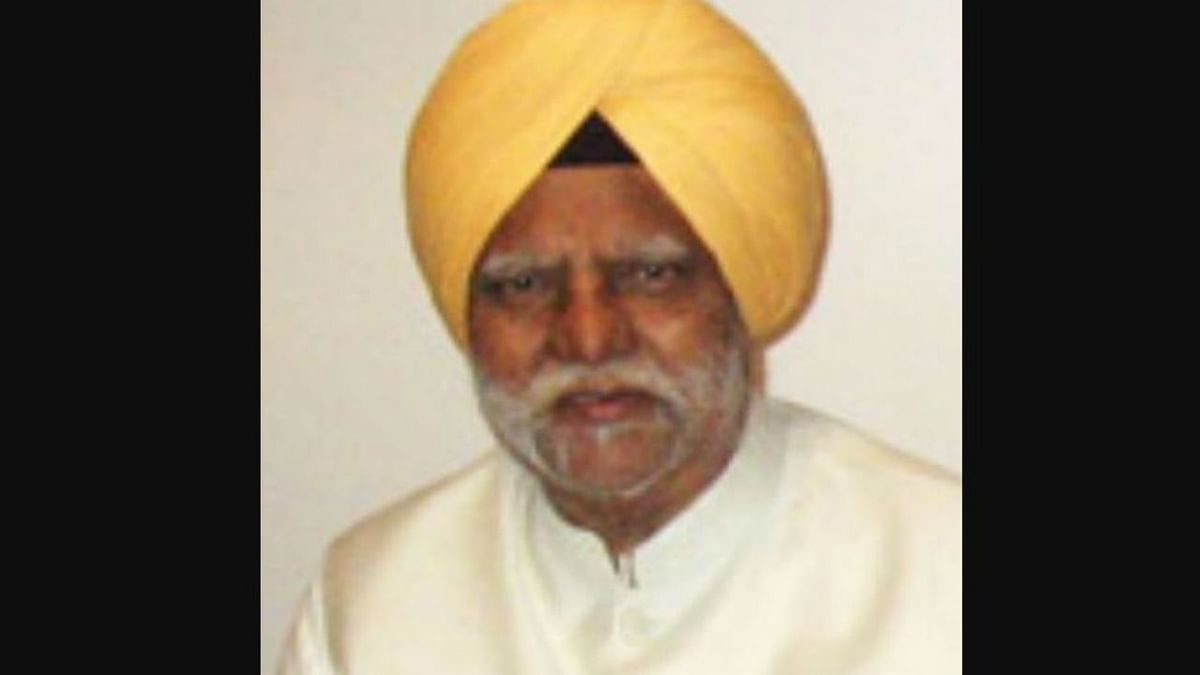 Senior Congress leader and former Union Home Minister Buta Singh died at the AIIMS
