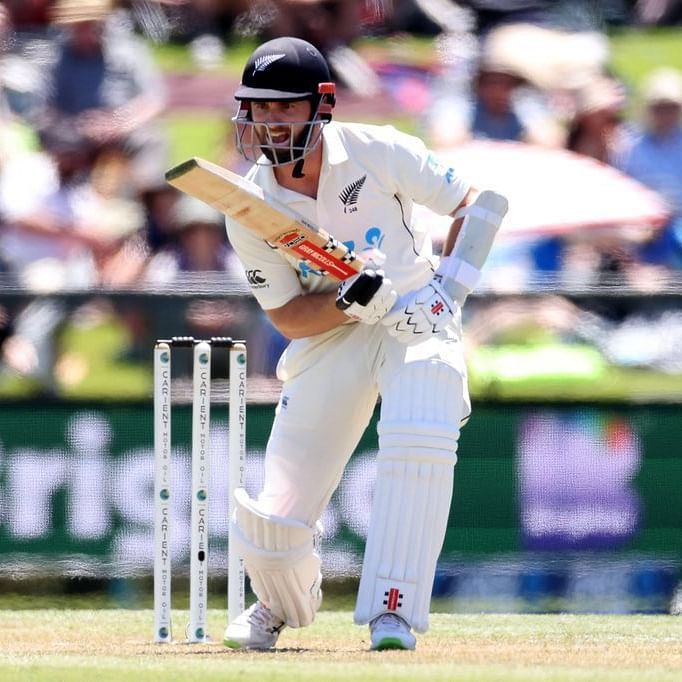 Nz vs Pak, 2nd Test: Kane Williamson's double ton puts Kiwis in charge
