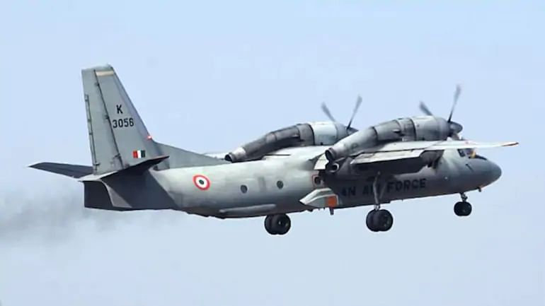 IAF, commercial airlines to provide transportation facilities for country-wide COVID-19 vaccination drive