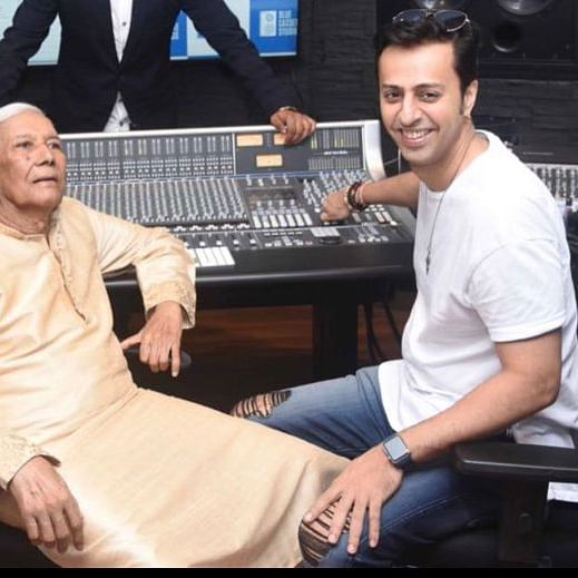 From Salim Merchant to Hansal Mehta:  Bollywood celebs mourn demise of music maestro Ustad Ghulam Mustafa Khan