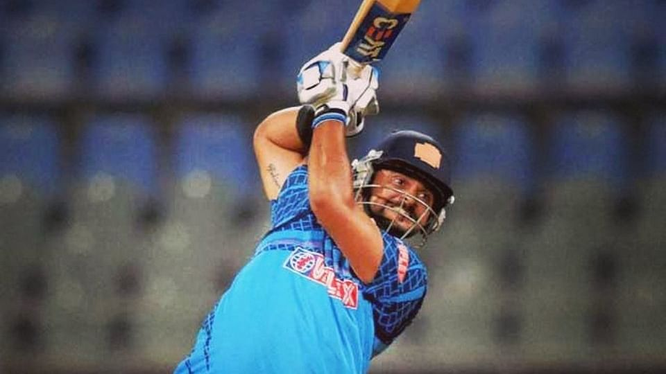 'Comeback show': Netizens delighted as Suresh Raina returns to cricket after 609 days, smashes half-century