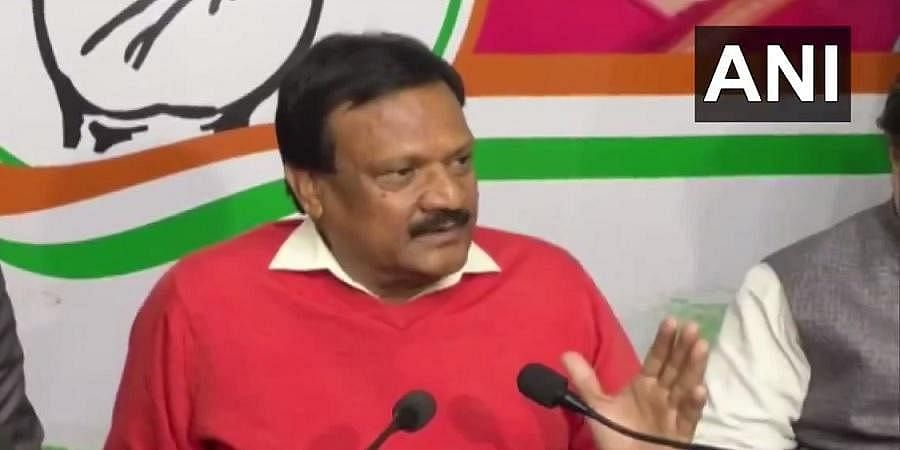Madhya Pradesh: Politics of changing names of places is nonsense, says Congress leader Sajjan Singh Verma