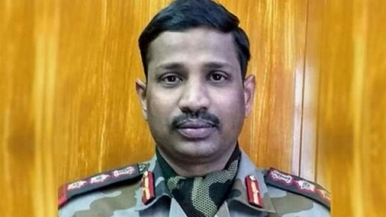 Galwan valley hero Col Santosh Babu likely to be posthumously awarded Mahavir Chakra on Republic Day