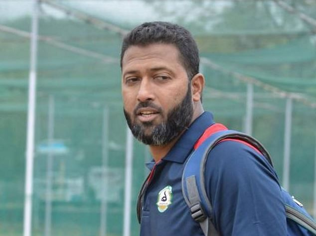 Online cricket: Wasim Jaffer to grace MSSA workshop