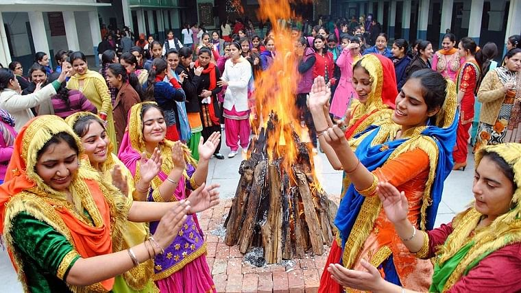 Lohri 2021: Significance, Tradition - All you need to know