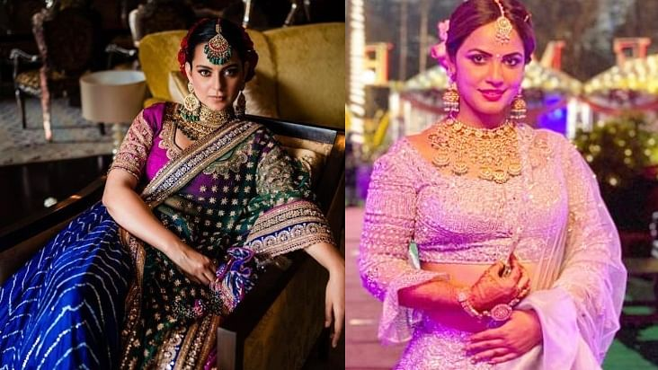 Not Kangana Ranaut, Neetu Chandra was the first choice for 'Tanu Weds Manu'; was replaced on R Madhavan's recommendation