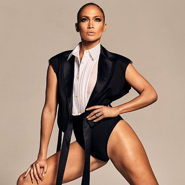 Jennifer Lopez, 51, claps back at Instagram user who accused her of getting 'tons' of botox