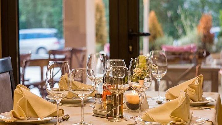 Restaurant (Representative Pic)