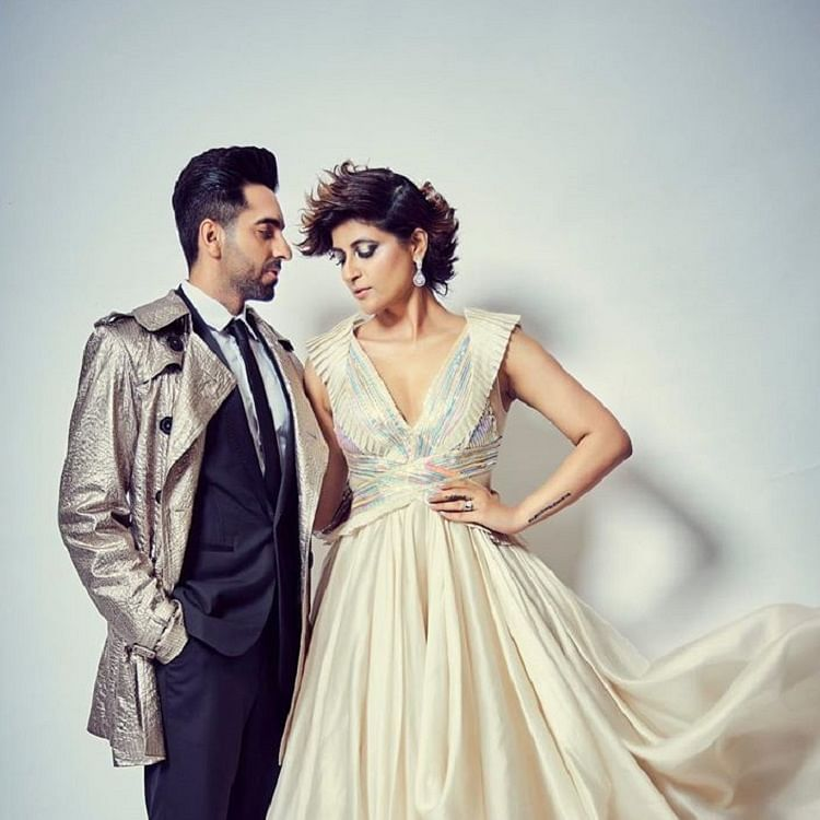 Ayushmann Khurrana pens sweet birthday note for wife Tahira Kashyap, says 'I owe everything to you'