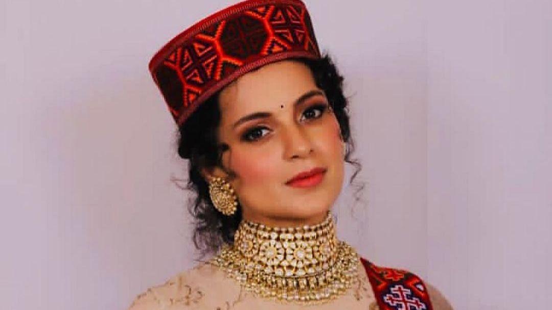 Kangana Ranaut to play former Prime Minister Indira Gandhi in political period drama