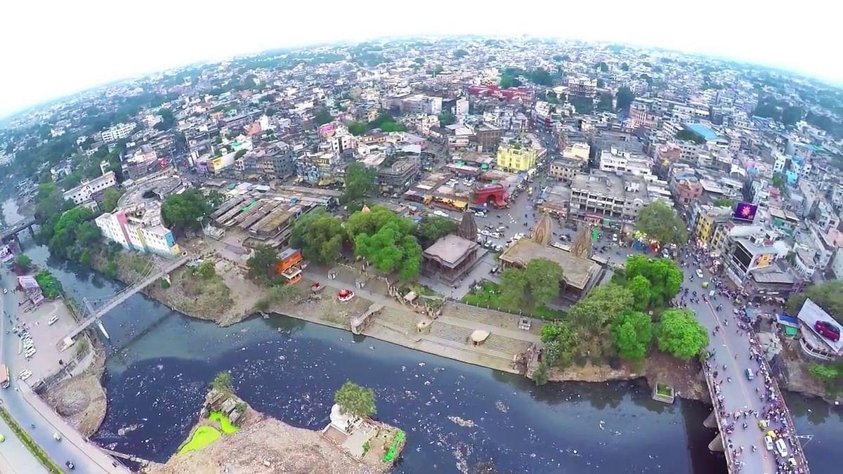 Indore in top 4, beats 96 cities