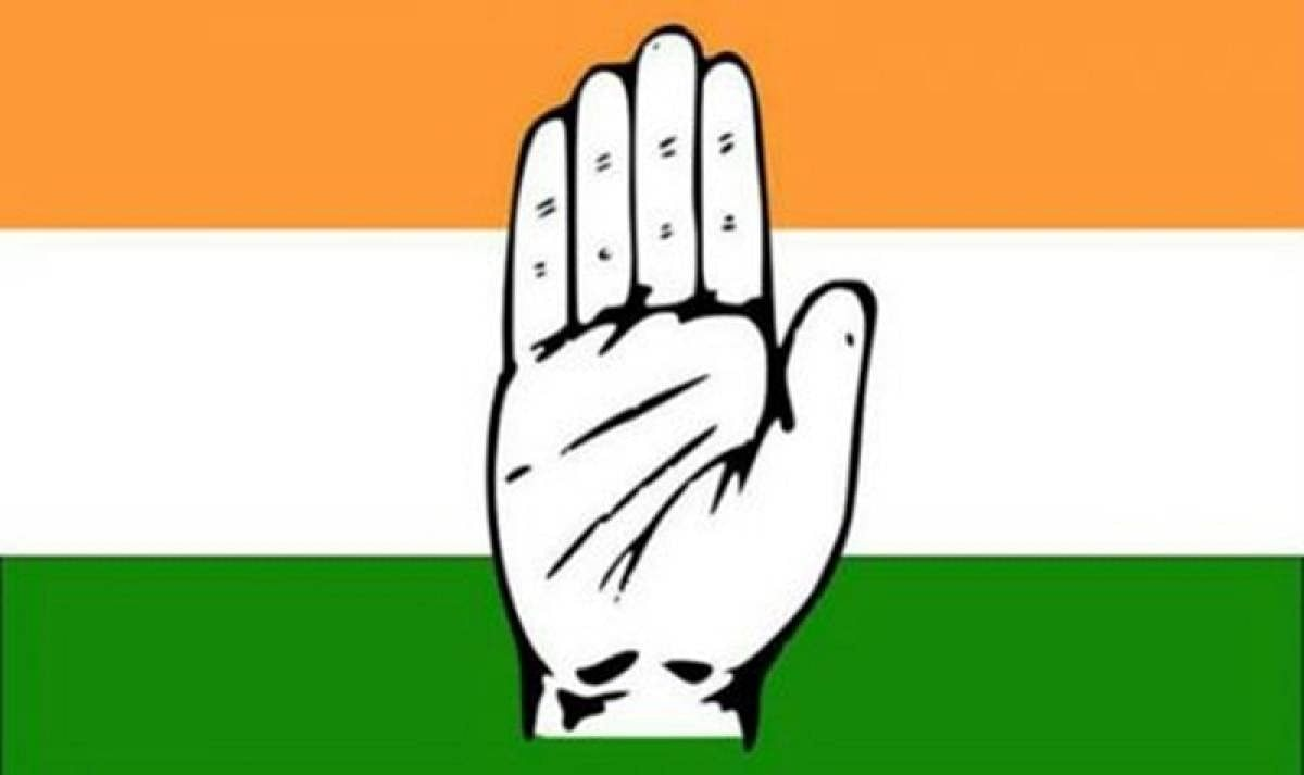 Congress puts off even charade of  intra-party election