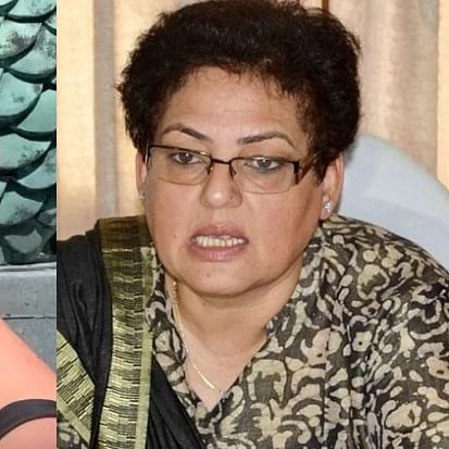 'Rekha Sharma do you stand by this statement?' Pooja Bhatt slams NCW member Chandramukhi Devi's comments on Badaun gangrape