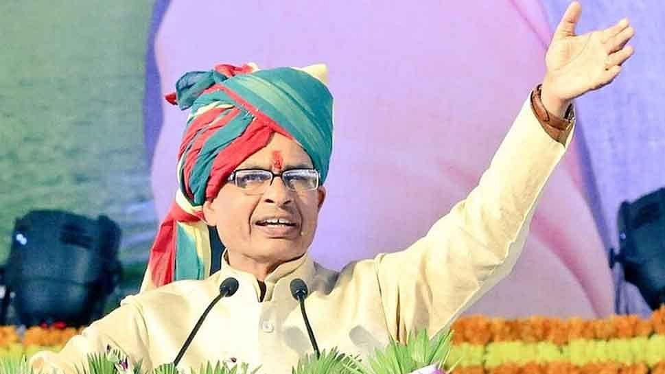 We want to make Madhya Pradesh a liquor-free state, says chief minister Shivraj Singh Chouhan