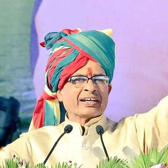 Madhya Pradesh: 2,000 hectares of land freed from clutches of the mafia, claims CM Shivraj Singh Chouhan