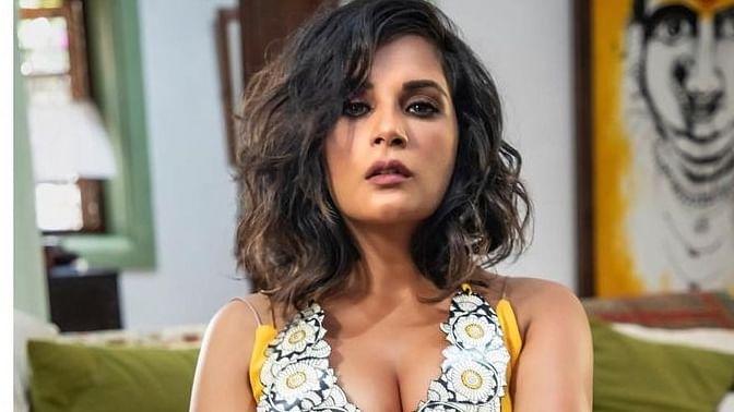 'Hum nahi darte': 'Madam Chief Minister' actress Richa Chadha reacts to death threats