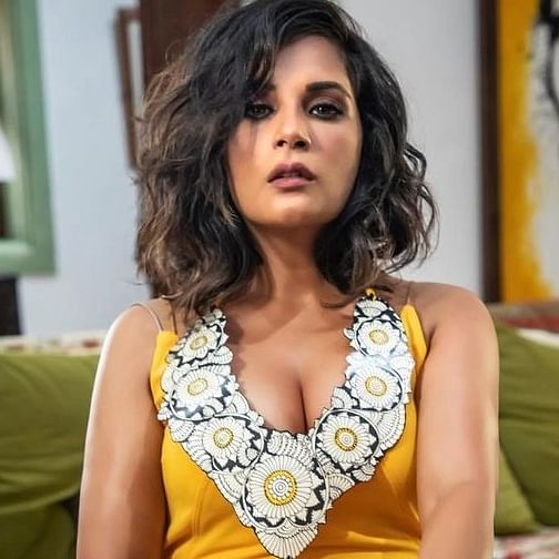'Hum nahi darte': 'Madam Chief Minister' actress Richa Chadha reacts to death threats