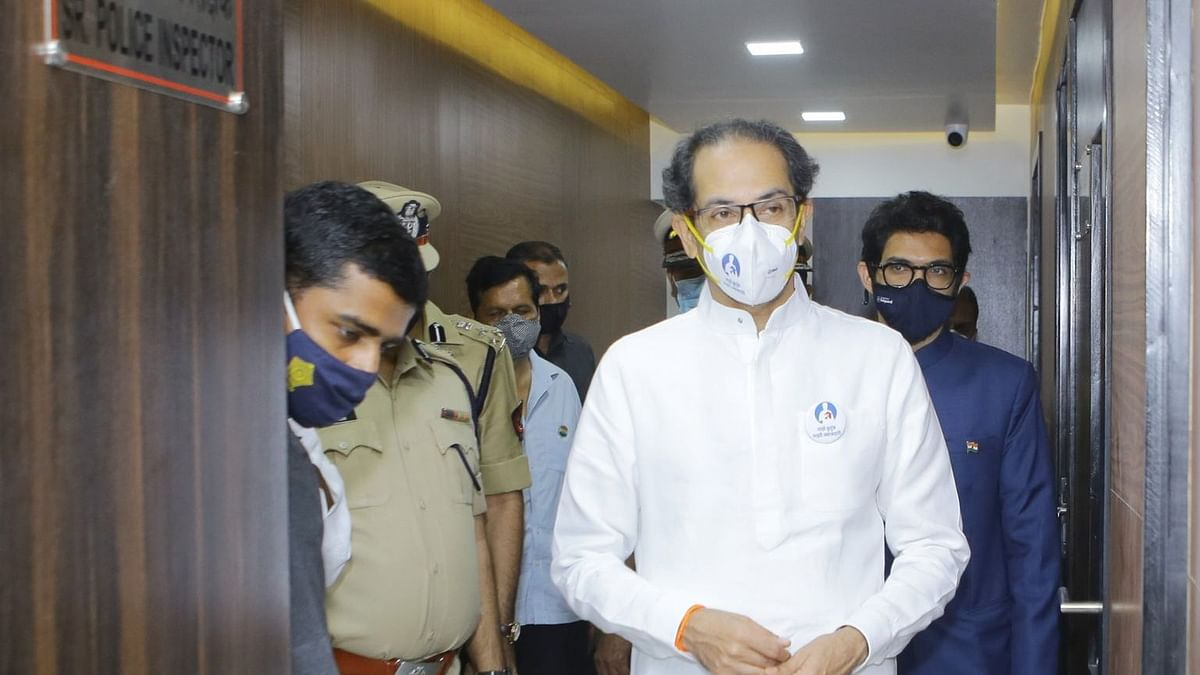 Mumbai: Uddhav Thackeray launches jail tourism initiative; says no need to commit crime to visit prison
