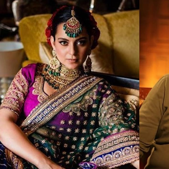 'Don't pay us for mothering our own': Kangana Ranaut opposes Kamal Haasan's idea to make housework a paid job