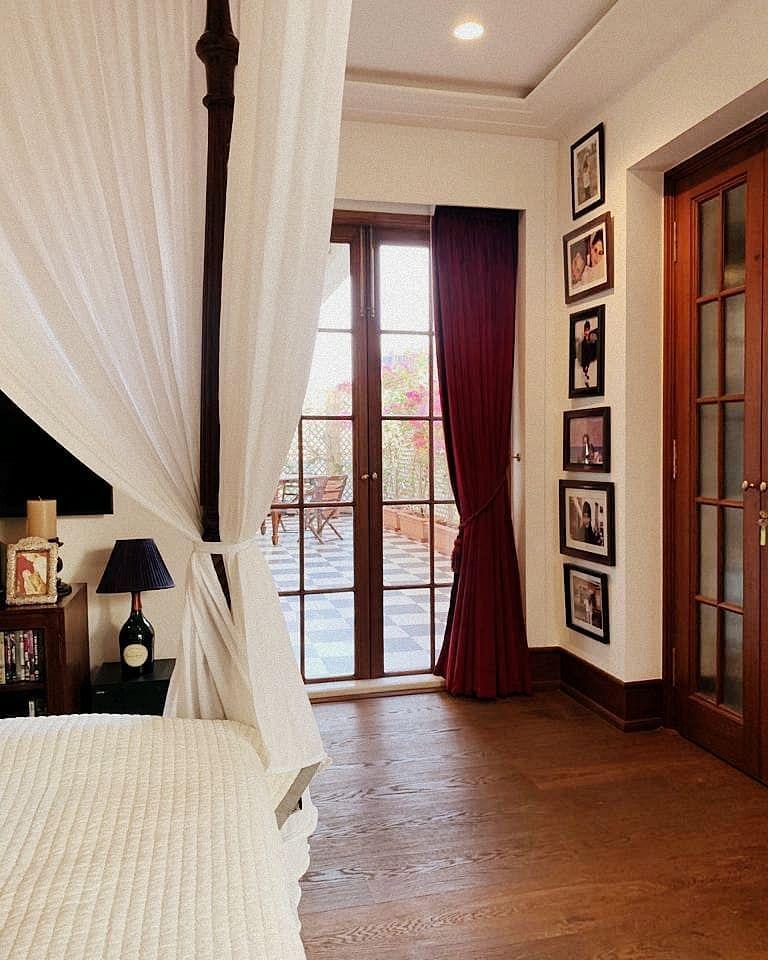 In Pics: Check out Kareena Kapoor and Saif Ali Khan's lavish new Mumbai home