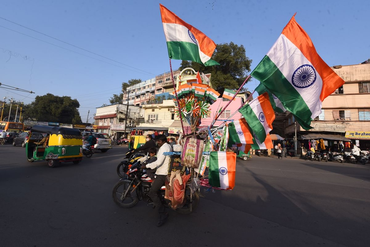 ​Indore: Water ​r​esources ​m​inister Tulsiram Silawat ​to hoist Tricolour  at Nehru Stadium on R-Day