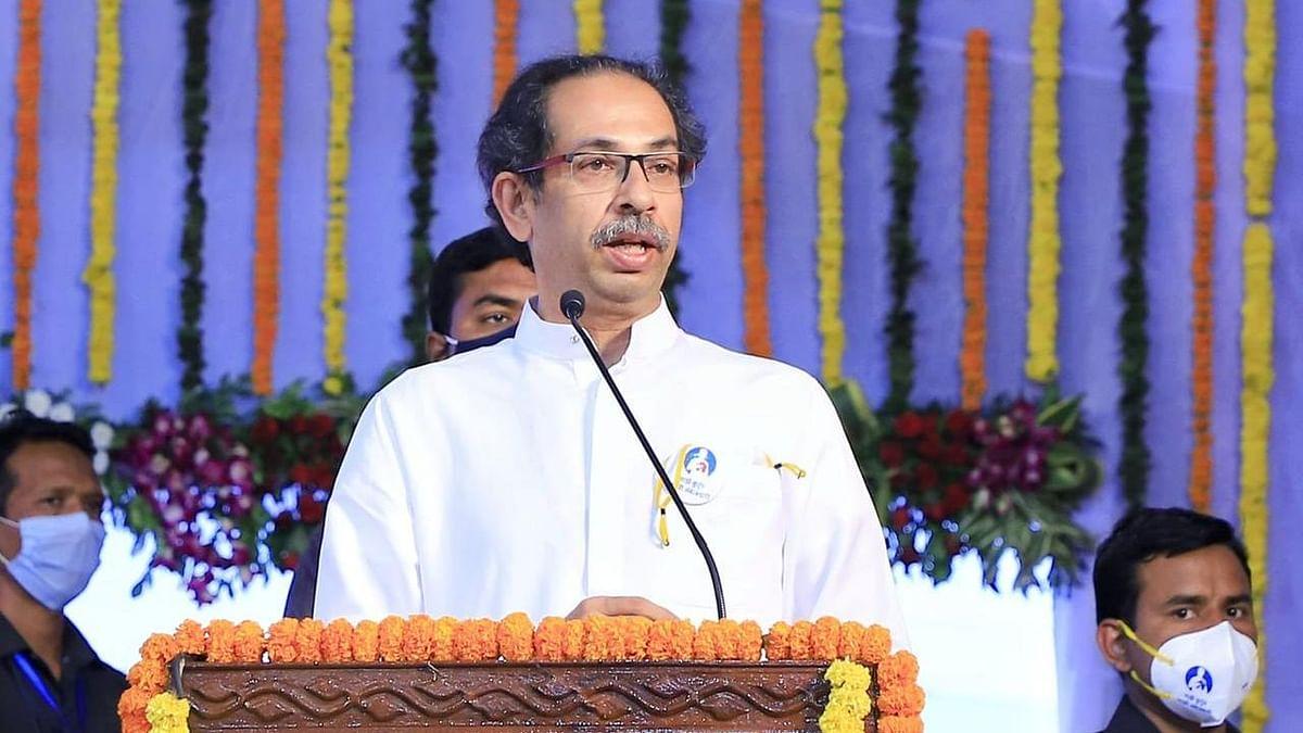 Maharashtra CM Uddhav Thackeray launches scheme for startups to help file IT patents