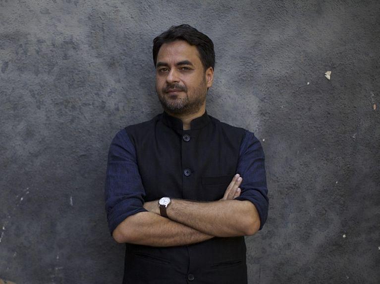 Director Gurvinder Singh