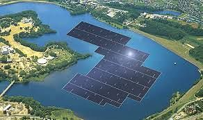 Madhya Pradesh: World's largest floating solar energy project in Omkareshwar to begin power generation by 2022-23, says minister Hardeep Singh Dang