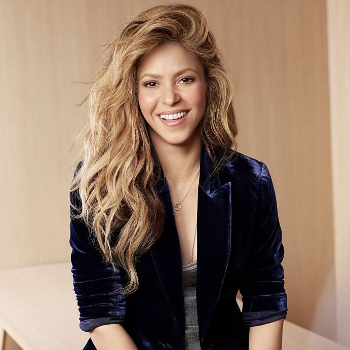 Grammy winner singer Shakira sells rights to her songs to UK company