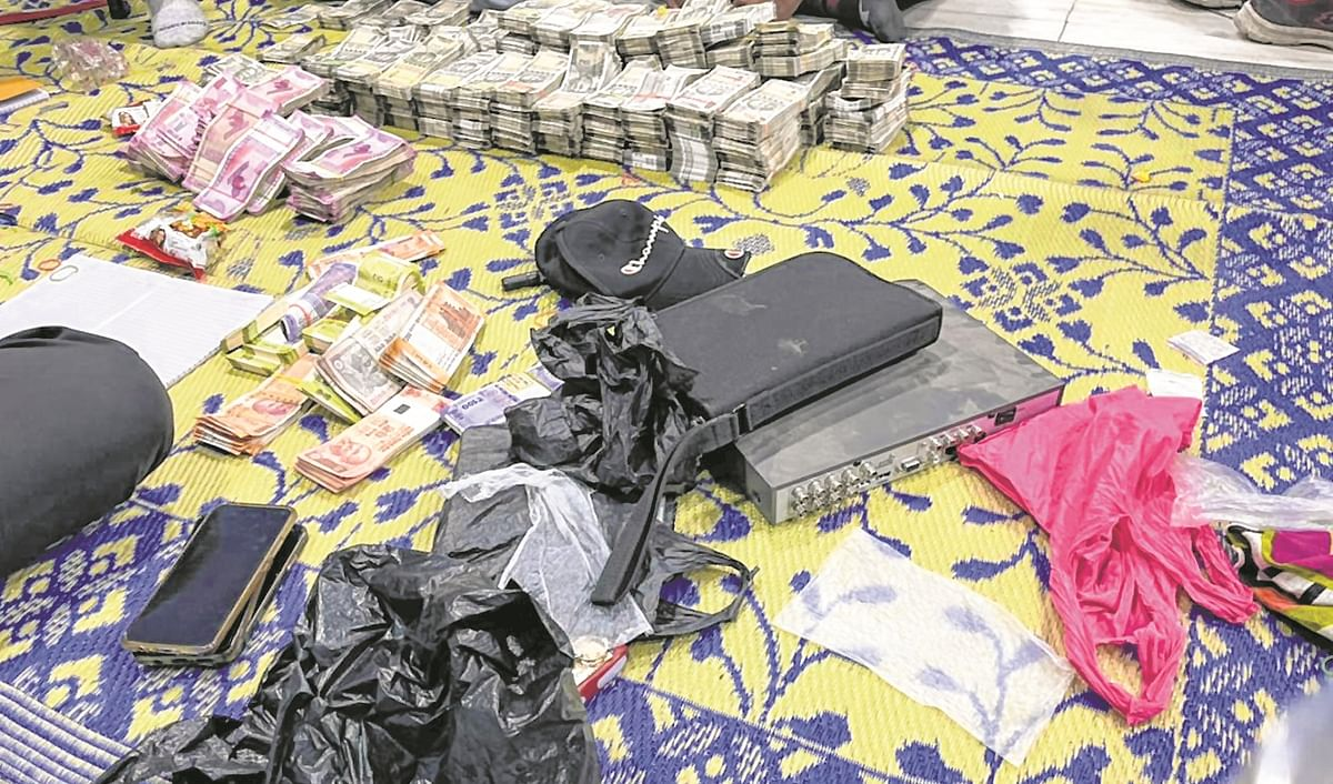 NCB drug bust in Mumbai: Jeweller held; ED to be roped in for financial trial