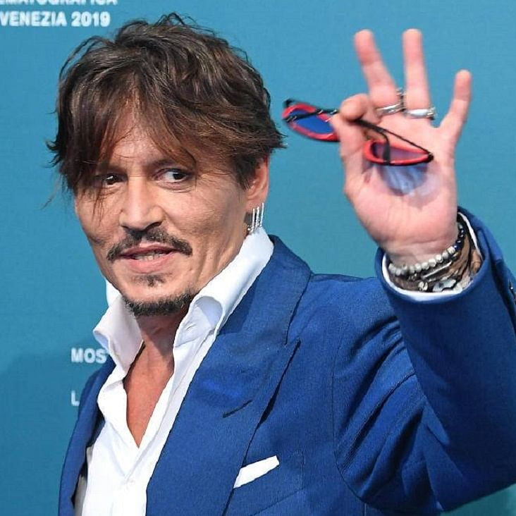 Johnny Depp's legal trouble continues
