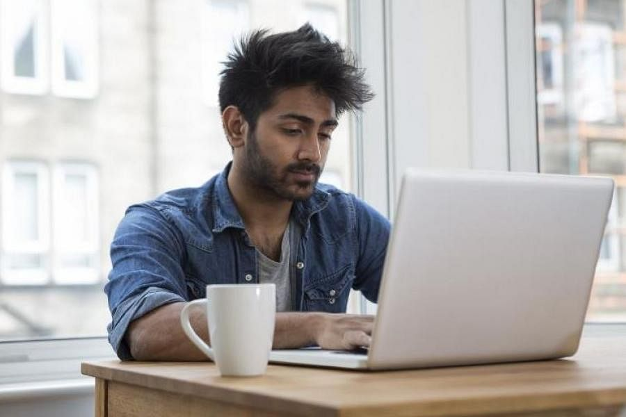55% millennials say WFH has increased time spent on email: Survey