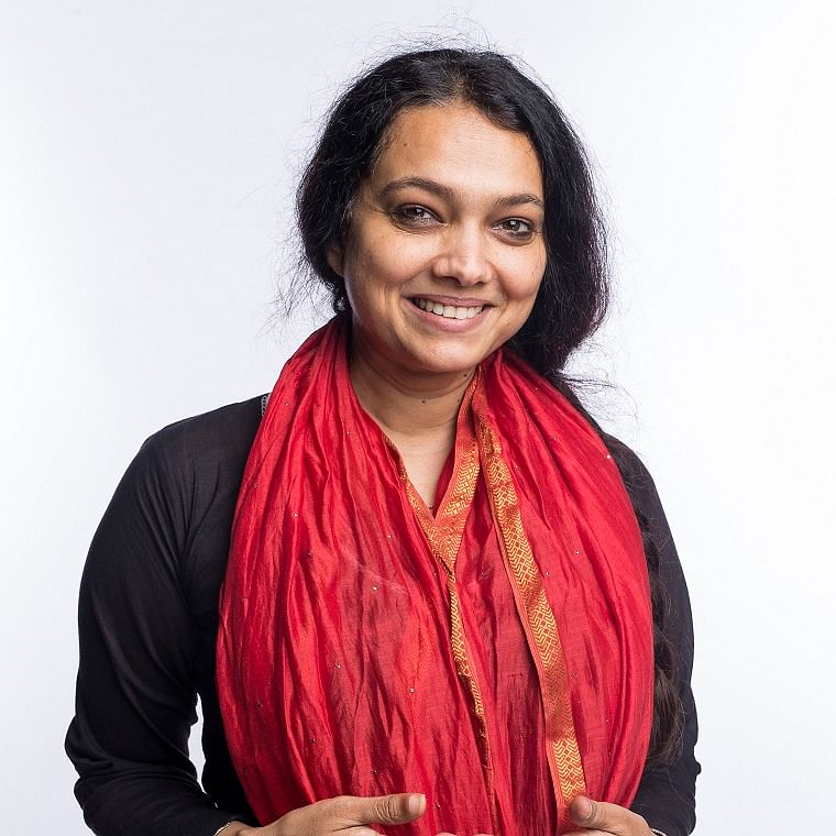 Theatre: Playwright and director Purva Naresh talks about going digital with her play Bandish 20-20000Hz