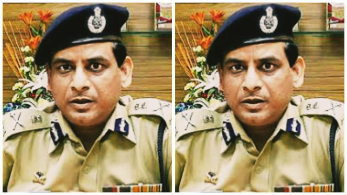 Mumbai: IPS Hemant Nagrale given additional charge of Maharashtra DGP