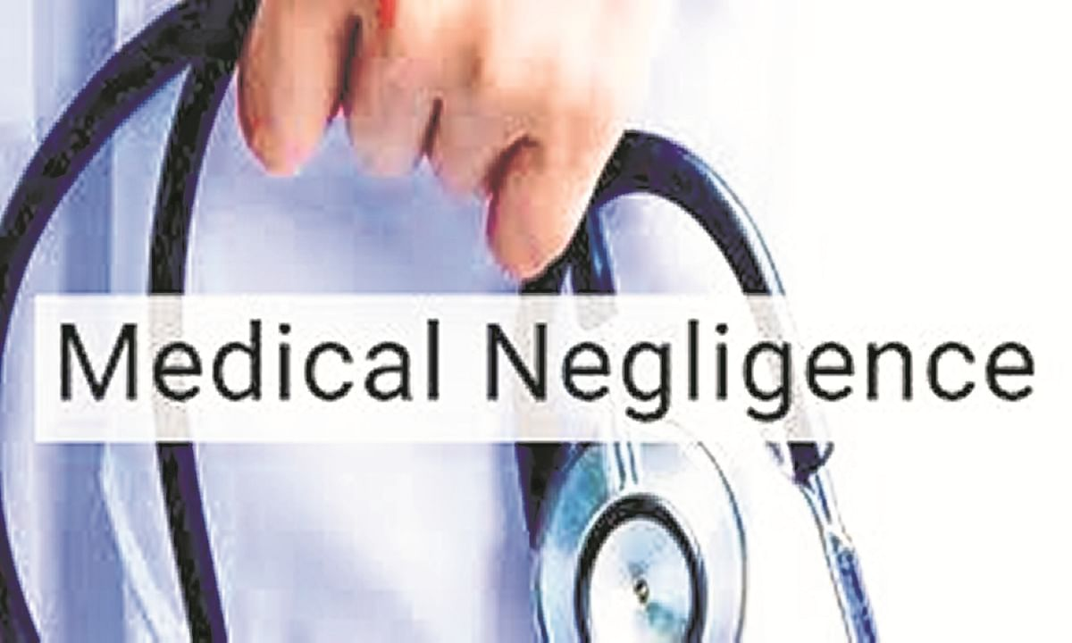 Sympathies, but can't translate into legal remedy: Consumer Commission in medical negligence case
