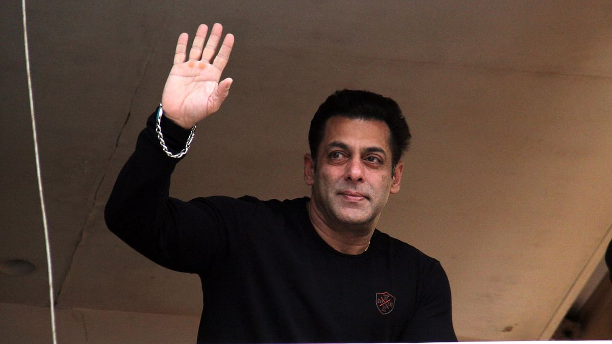 Salman Khan rents a flat in Bandra's Galaxy Apartments - here's how much it costs per month