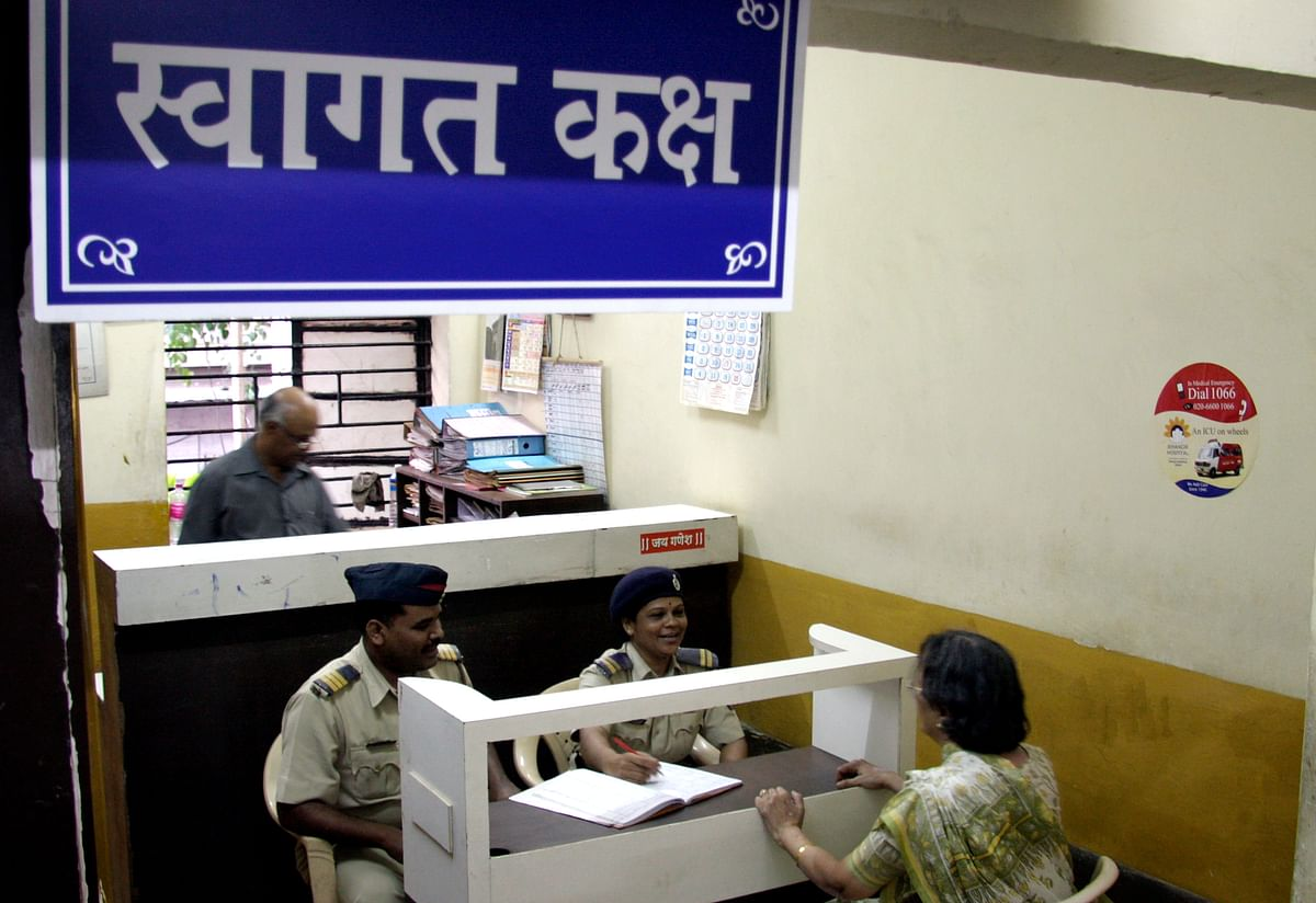Now, Mumbai, Thane police stations get smart switchboards to stop the spread of Covid-19
