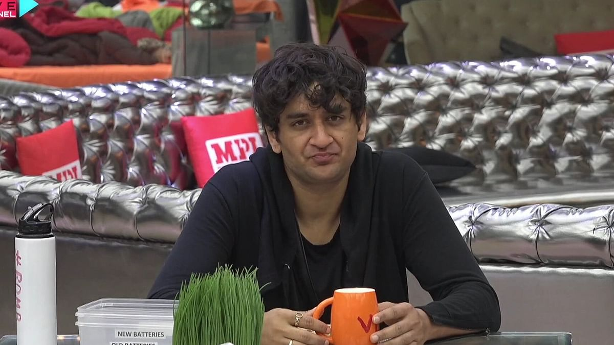 Bigg Boss 14: Vikas Gupta out of the house again on medical grounds