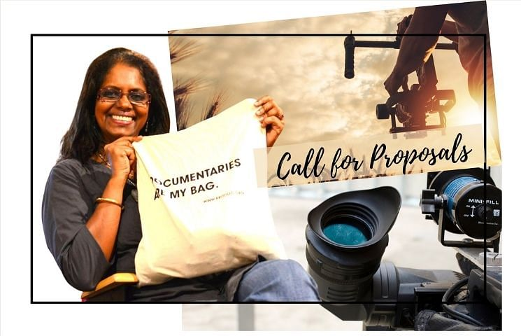 The GoodPitch Local Deccan program invites gender-themed media projects