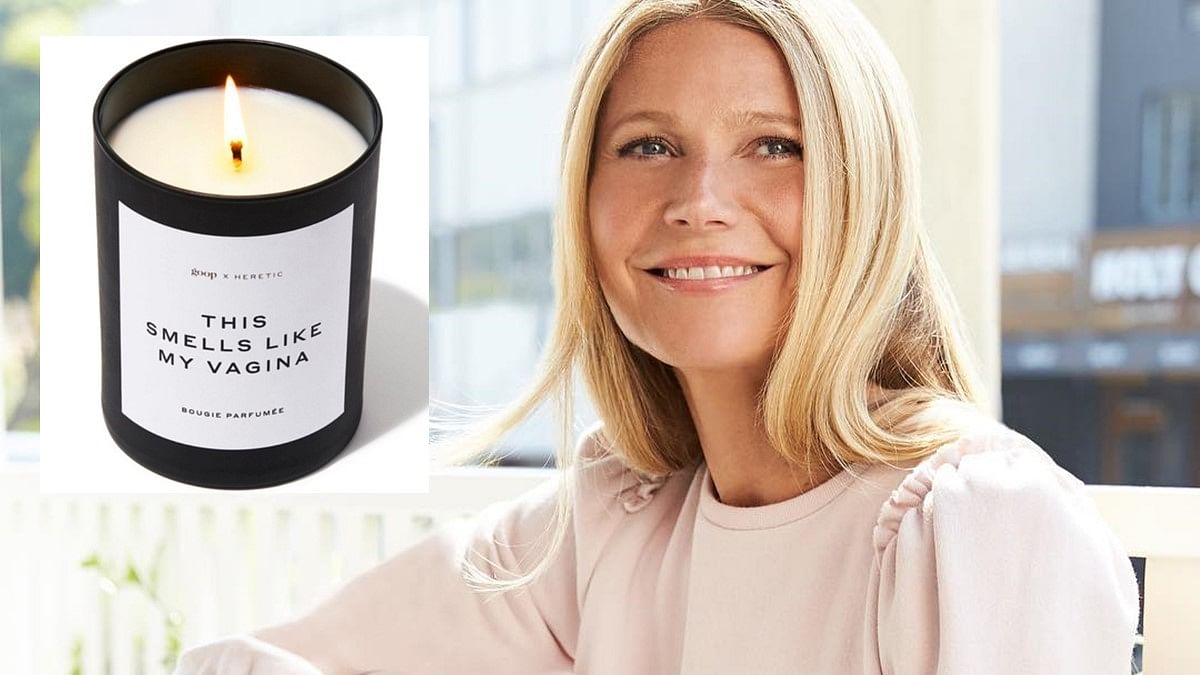 Gwyneth Paltrow's 'vagina' candle worth over Rs 5000, explodes in woman's home: Report
