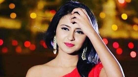 Kannada actress Jayashree Ramaiah found hanging after sharing a post about suicide on Facebook